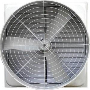 พัดลมระบายอากาศไฟเบอร์กลาส